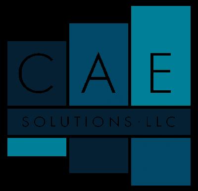 CAE Solutions LLC logo